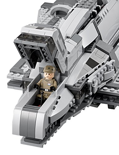 LEGO - Imperial Assault Carrier (75106)