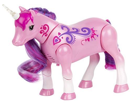 little live pets - Unicornio Mágico (Famosa 700014671)
