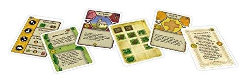 Lookout Games 22160031Agricola–Moor Campesinos, ampliación (Nuevo diseño)