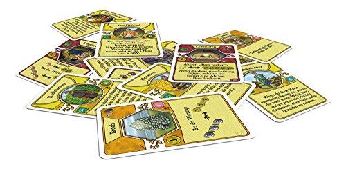 Lookout Games 22160086–Agricola de tablero, 5–6jugadores Ampliación (versión alemán)