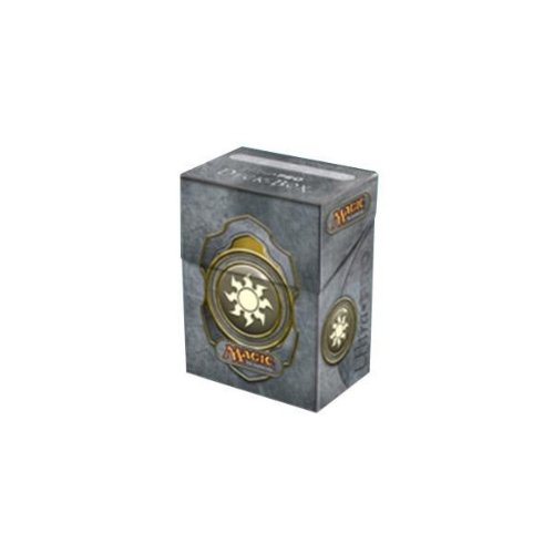MAGIC EE DECK BOX - SIMBOLO MANA BLANCO 3