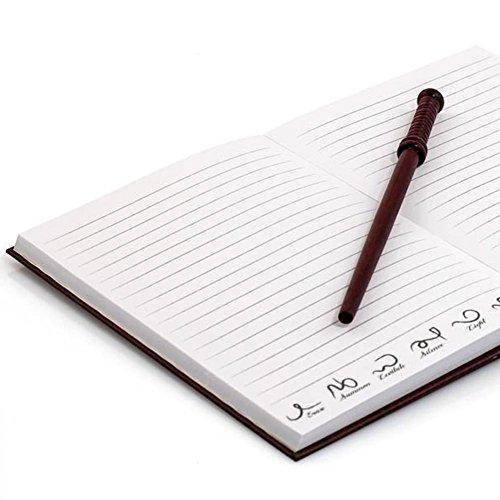 Magic Wand Notepad