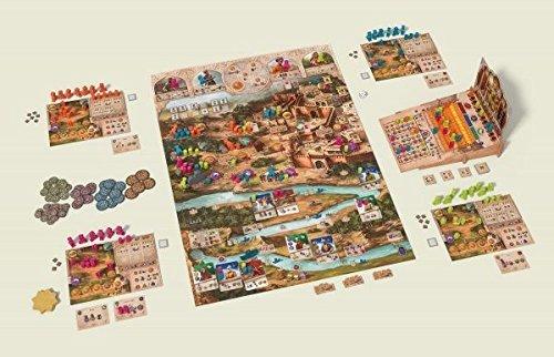 Maldito Games Agra - Juego de Mesa en Castellano
