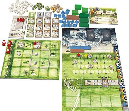 Maldito Games Tierras Bajas - Juego de Mesa