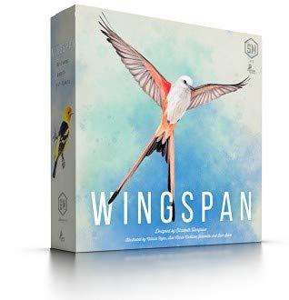 Maldito Games Wingspan - Juego de Mesa [Castellano]