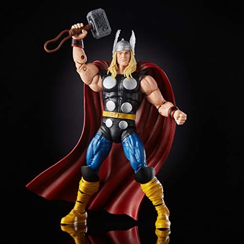 Marvel Legends - 80 aniversario Thor (Alex Ross) (Hasbro E6348E48)
