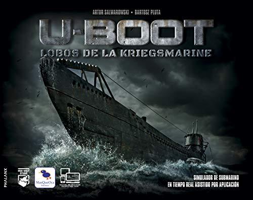 MasQueOca Ediciones Uboot Lobos de la Kriegsmarine