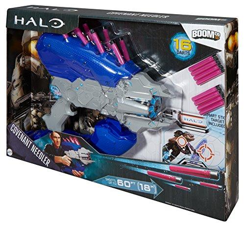 Mattel DKN81 - Juegos de Disparos, Pacto Aguijoneador
