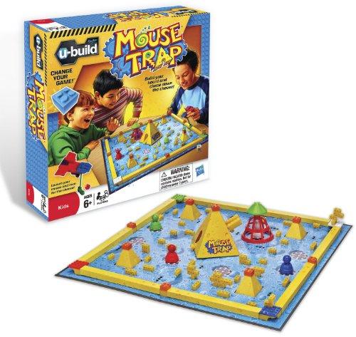 Mgi - Atrapa Ratones Hasbro