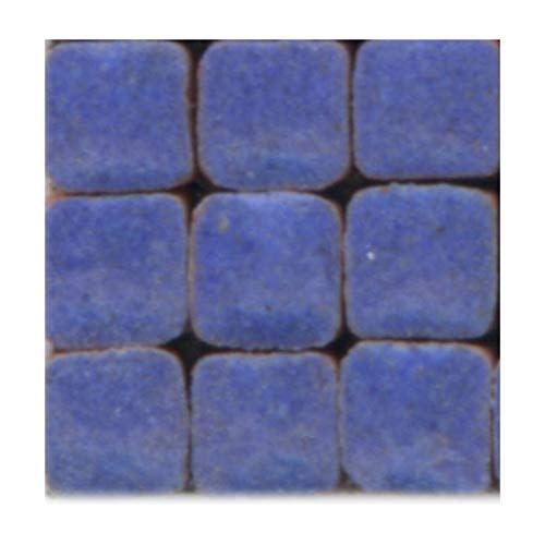Mini-Mosaicos (3x3x2mm), 1000 teselas, Azul Alaska, RB06