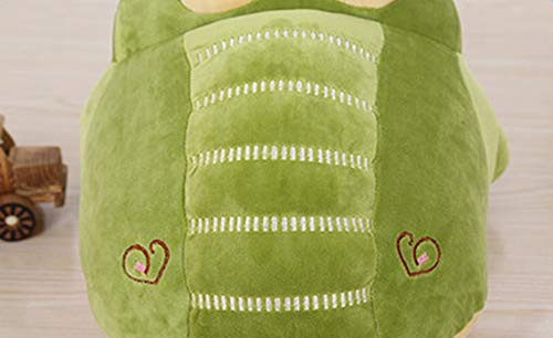 Morbuy Peluche Relleno, Cocodrilo Juguete de Peluche Suave Lindo Animals 60cm Mejores Regalos para Niños
