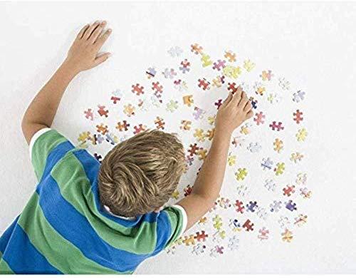 MTAMMD Puzzles Gloria De Madera El Rompecabezas De Madera 1000 Piezas Ersion Rompecabezas Adultos Juguetes Educativos para Niños Regalo-500Pieces