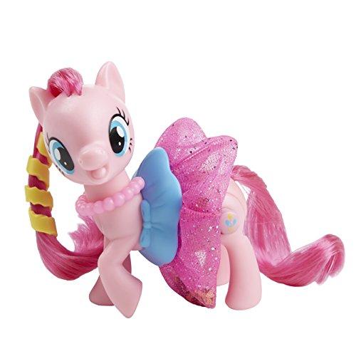 My Little Pony–e0689el2la película Brillante y Spinning Falda Pinkie Pie