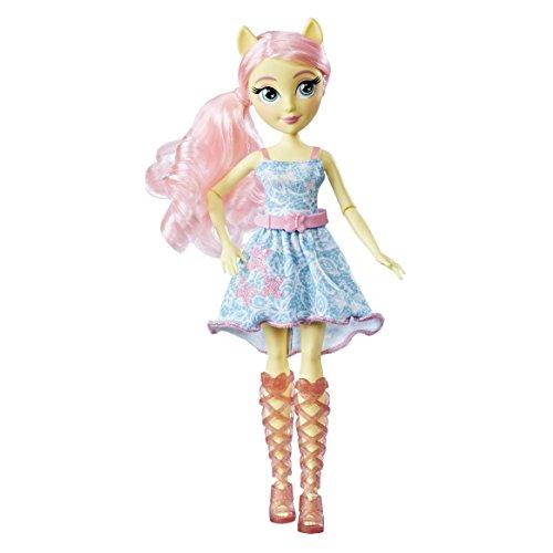 My Little Pony Fluttershy e0666es0Equestria Girls–Muñeca de Estilo Clásico