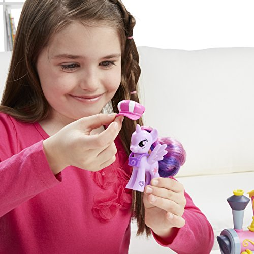 My Little Pony - Set Tren de la Amistad (Hasbro B5363EU4)