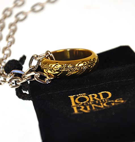 Noble Collection The One Ring (Costume) Gift Box
