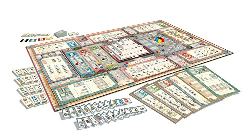 NSKN Games Teotihuacan - English