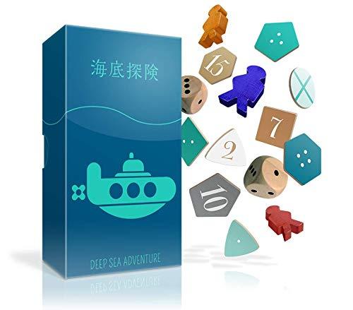 Oink Games - Expedición submarina (0001DSA)