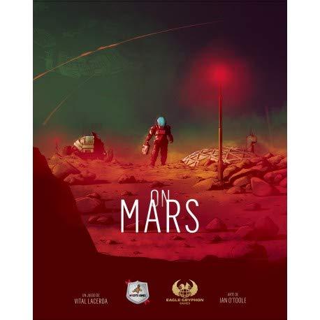 On Mars: Edición KS