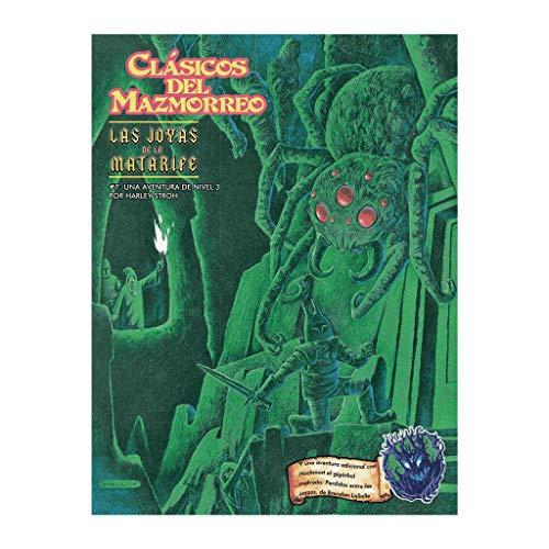 Other Selves- Clasicos del Mazmorreo - Las Joyas de la Matarife, Color (CDM011)