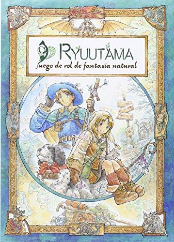 Other Selves- Ryuutama, Multicolor (Other Selfs RYU001)