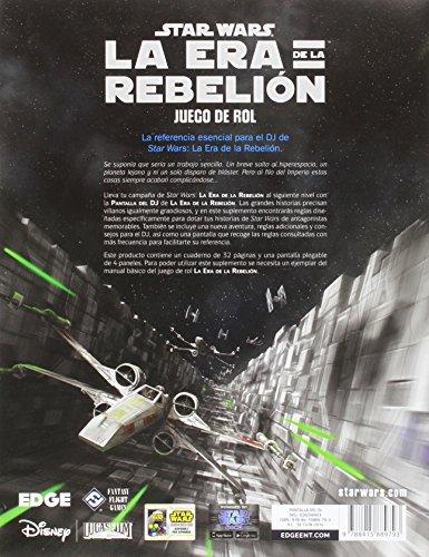 Pantalla del DJ (Star Wars : la era de la rebelión)