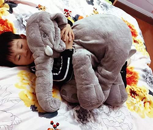Peluche Elefante Schöne 40 Cminfant Plüsch Elefant Weiche Beschwichtigen Elefanten Playmate Ruhe Puppe Baby Spielzeug Elefanten Kissen Plüsch Spielzeug Gefüllte Puppe