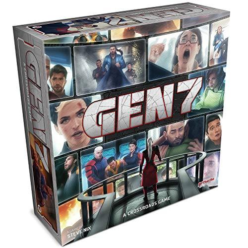 PHG2300 Gen7 - Sombrero de cuadros para juegos de crossroads (varios colores) , color/modelo surtido