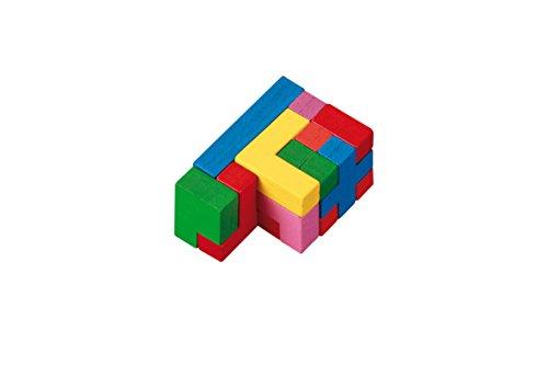 Philos 3558–pentominos Puzzle, Difficult Parte