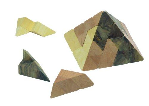 Philos 3593  - Giza Puzzle