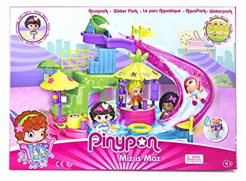 Pinypon- Aquapark, (Famosa 700014346)