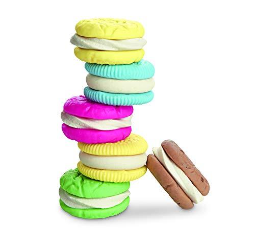 Play-Doh- Pack Colores Brillantes (Hasbro B6380F03) , color/modelo surtido