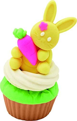 Play-Doh - Pack de 12 Botes Colores Cálidos  (Hasbro E4831F02)