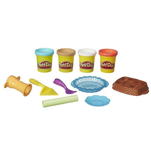 Play-Doh - Tartas De Rechupete (Hasbro B3398EU6)