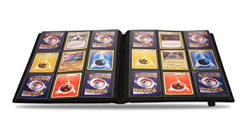 PoKéMoN Pro-Binder Carpeta 20 Hojas Charizard para Cartas