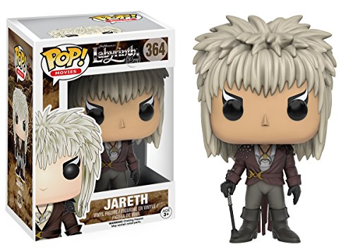 POP! Vinilo - Labyrinth: Jareth