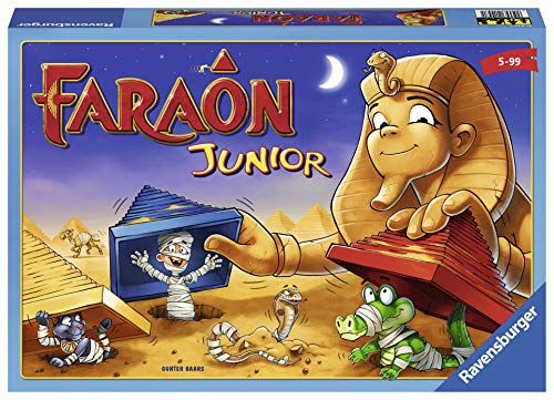 Ravensburger - Faraon Junior (21447)