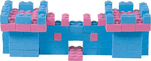 Relevant Play-El Mejor Fabricante de Ladrillos, Multicolor, 283 g (220-204)