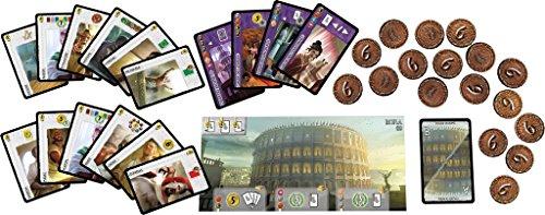 Repos Production - 7 Wonders Leaders Juguete