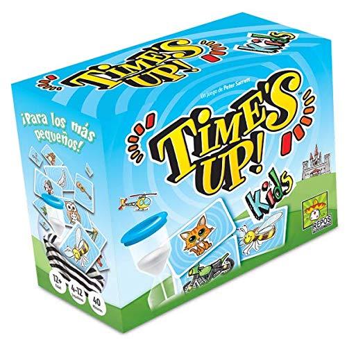 Repos Production-Time's Up Kids 1 (TUK1-SP01 /TUK01ES)