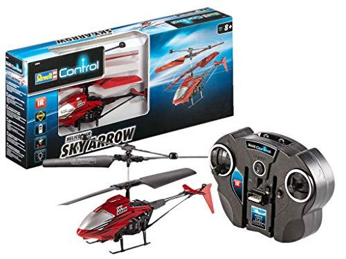 Revell - Helicóptero Sky Arrow con radiocontrol  (23955)