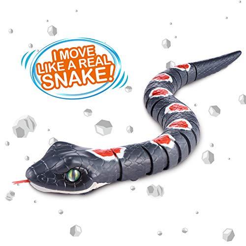 Robo Alive ~ Red Snake