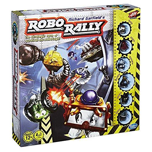 Robo Rally (edición 2016) , color/modelo surtido