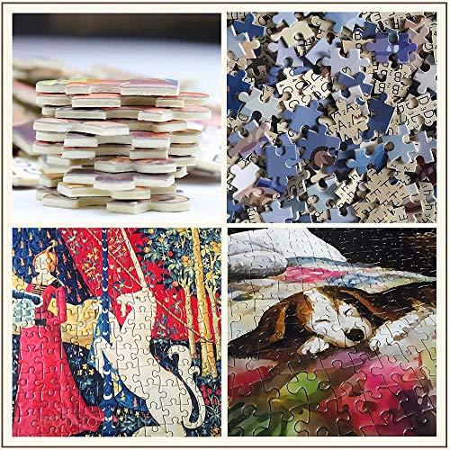 Rugslv Puzzles De Madera Puzzle 1000 Piezas Adultos Rompecabezas Varie Birre Regalos Educativos De Vacaciones