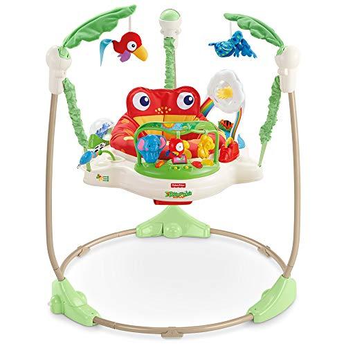 Saltador, diseño animalitos de selva