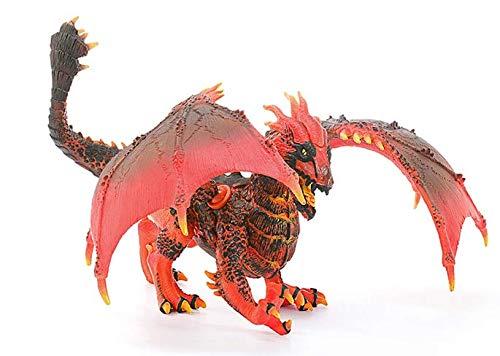 Schleich- Dragón de lava (70138)