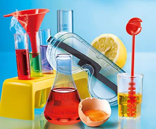 Science Museum Clementoni «Mi Primer Juego de química».