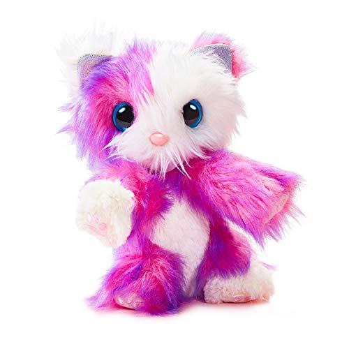 Scruff-a-Luvs- Mystery Rescue Pet - Gatito, Cachorro o Poni - Ombre (Moose Toys 635SOM)