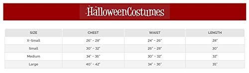 Secret Wishes Arkham Knight Harley Quinn Fancy dress costume Small