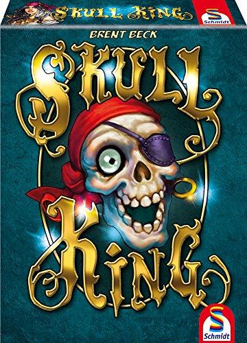 Skull King (Versión Inglés)